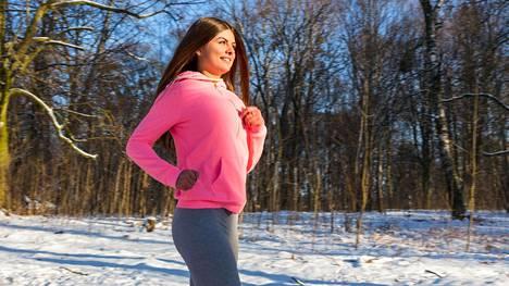 Fyysisesti aktiivinen elämäntapa auttaa elämään terveempänä ja pitempään.