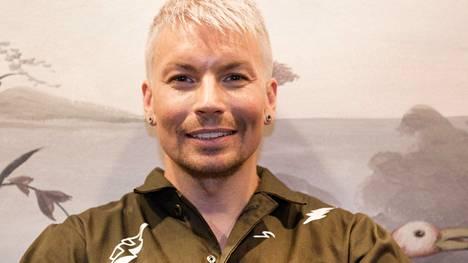 Antti Tuisku on asunut viime syksystä lähtien kakkoskodissaan Espanjassa.