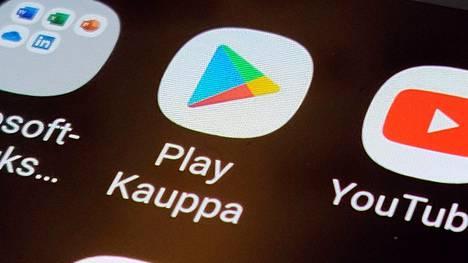 Google Play tarjoaa Android-käyttäjille liikkuvaa kuvaa pyytämättä ja yllättäen.