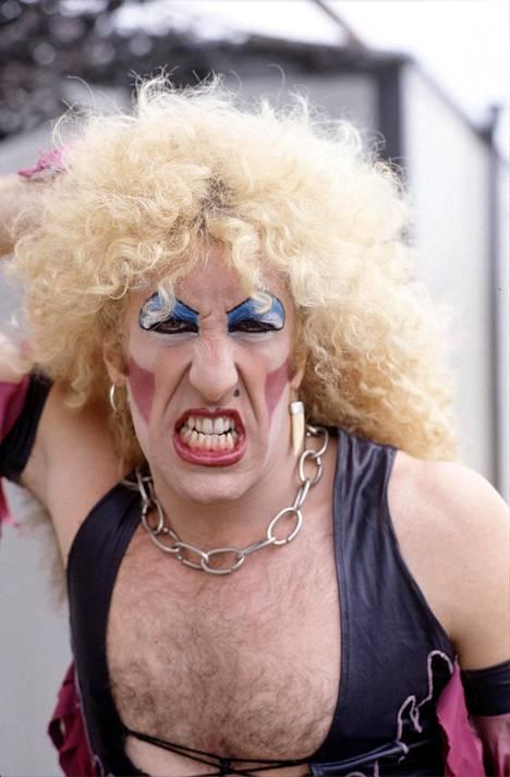 Twisted Sisterin suurimpiin hitteihin kuuluvat I Wanna Rock, We're Not Gonna Take It ja The Price.