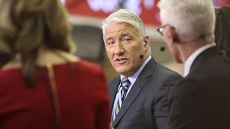CNN:n pitkän linjan uutisankkuri John King on tullut tunnetuksi ympäri maailmaa myös Yhdysvalloissa käytyjen vaalien tuloslähetyksistä.