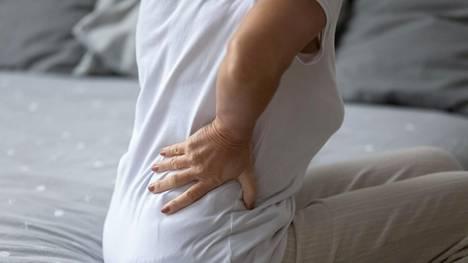 Jos kaatuilu on toistuvaa, se kertoo terveydentilan ja toimintakyvyn heikenneen jo selvästi.