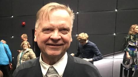Aimo Ruusunen on jäljittänyt Krasnyi borissa teloitettujen suomalaisten perheiden tarinoita tulevaan kirjaansa.