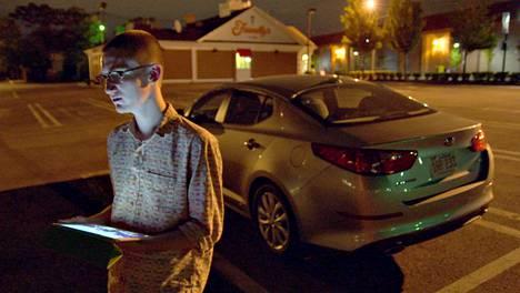 Opiskelija Kevin Cheetham oli Bostonin pommi-iskun silminnäkijä.