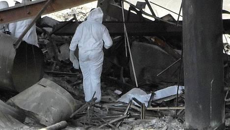 21. syyskuussa alkaneessa hyökkäyksessä Westgaten ostoskeskukseen ja seuranneessa piirityksessä kuoli ainakin 67 ihmistä.
