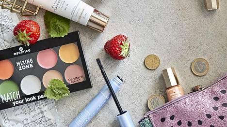Hyvää halvalla! 16 parasta kosmetiikkatuotetta marketista