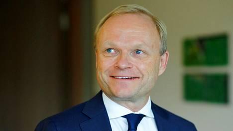 Pari viikkoa Nokiaa vetänyt Pekka Lundmark sanoo olevansa unelmatyössään: –Nokia on äärettömän kiinnostavassa asemassa.