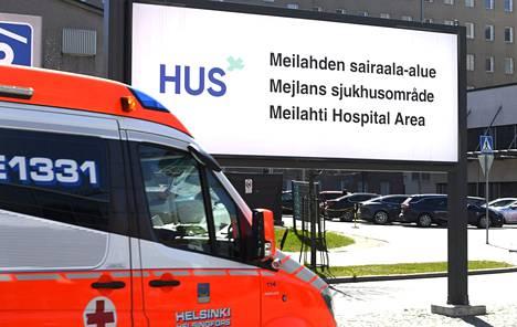 Husin alueella erikoissairaanhoidossa oli maanantaina 24 potilasta, joista yksi on sittemmin siirretty tehohoitoon.