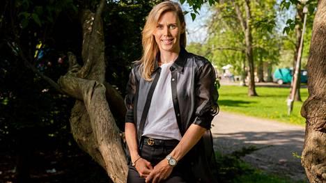 Tiffany Cromwell alkaa olla olla tuttu nimi jo Suomessakin.