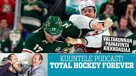 NHL:n kurinpito on helisemässä uuden kyseenalaisen kehityksen edessä – riistäytyykö tilanne vaarallisesti hallinnasta?