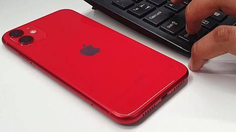 IPhonet säilyttävät puhelimista parhaiten arvonsa, siksi suurin osa käytettyinä myytävistä puhelimista on Applen laitteita.