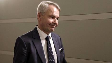 Ulkoministeri Pekka Haaviston (vihr.) toimintaa selvittävän ministerivastuuasian käsittely jatkuu eduskunnassa tiistaina.