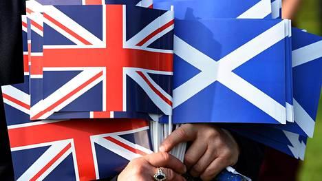 Briannian kansanäänestyksen seurauksena Skotlanti saattaa järjestää uuden äänestyksen itsenäistymisestä.