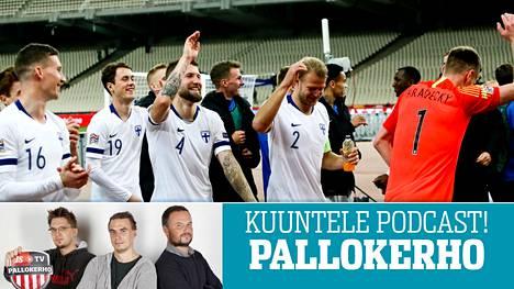 """Pallokerho: Arpa ei ollut armollinen Suomelle – miksi Huuhkajat lentää Qatariin pelaamaan? """"Olen pöyristynyt"""""""