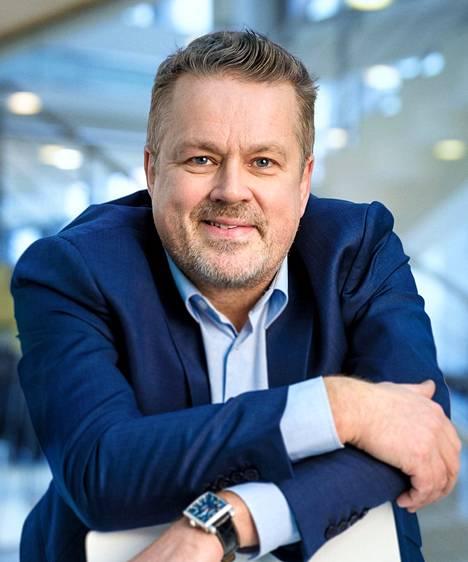 Pekka Sivonen.