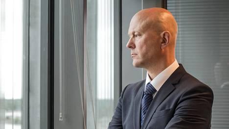 Ari Lehtoranta on johtanut Nokian Renkaita vuodesta 2014.