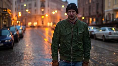 Toimitusjohtaja Heikki Häkkinen ei halunnut kommentoida taloushaasteiden syitä.