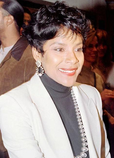 The Cosby Shown Phylisia Rashad teki tv-historiaa olemalla yksi ensimmäisistä äideistä, joka kävi töissä.