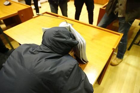 Murhasta epäilty 19-vuotias mies vangittiin 31. tammikuuta.