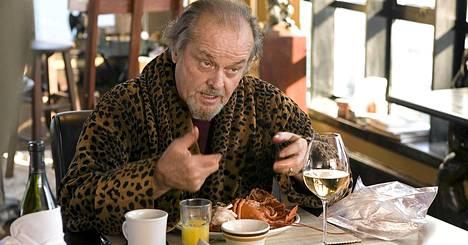Whitey Bulger toimi esikuvana Jack Nicholsonin gangsterihahmolle Oscar-palkitussa Martin Scorsesen elokuvassa The Departed.