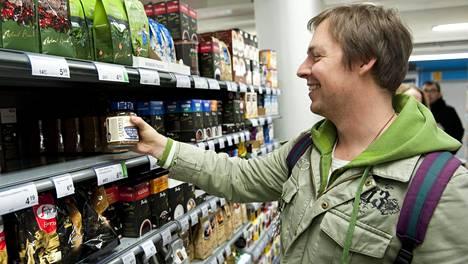 Tutkimus: Suomalaiset syövät monipuolisesti, ainakin omasta mielestään