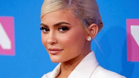Sunnuntaina Los Angelesissa pudonnut helikopteri oli tuttu Kylie Jennerille.
