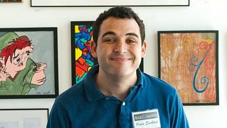 Life, Animated -dokumentin päähenkilö Owen Suskind sai yhteyden muuhun maailmaan Disneyn elokuvien ansiosta.