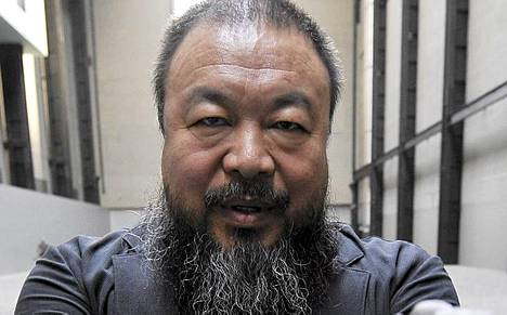Ai Weiwei voi nyt valittaa veromätkyistään - vaikka taiteilija ei uskokaan valituksen menestykseen.