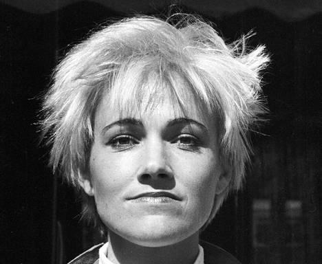Marie Fredriksson vuonna 1995.