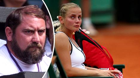 Jelena Dokic on kertonut avoimesti, miten julmaa kohtelua hän sai osakseen isältään.