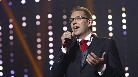 Petri Kiisken esitys vakuutti tuomarin.
