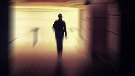 Voimakas pelko voi alkaa hallita arkea.