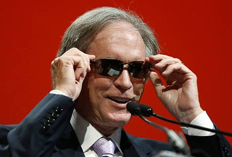 Bill Gross