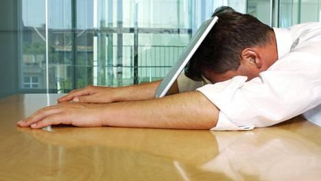 Tutkimuksen mukaan stressioireiden kokeminen on vähentynyt. Arkikokemus on kuitenkin usein päinvastainen.