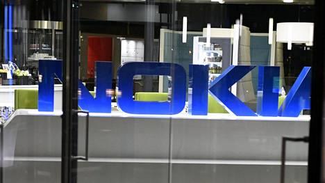 Nokian pääkonttori sijaitsee Espoossa.