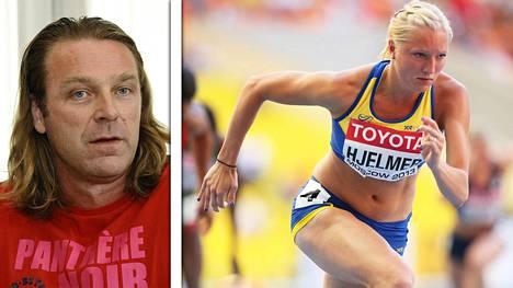 Yleisurheilulegenda Patrik Sjöberg hämmästelee Ruotsin yleisurheiluliiton suhtautumista Moa Hjelmerin raiskaustapaukseen.