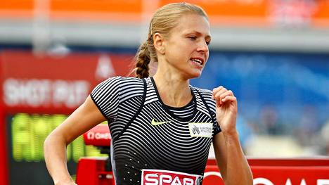 Julia Stepanova joutuu vaihtamaan asuinpaikkaansa.