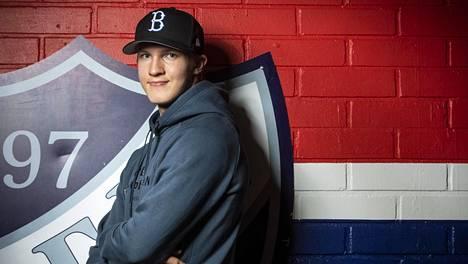 Anton Lundell herättää kiinnostusta NHL-seuroissa.