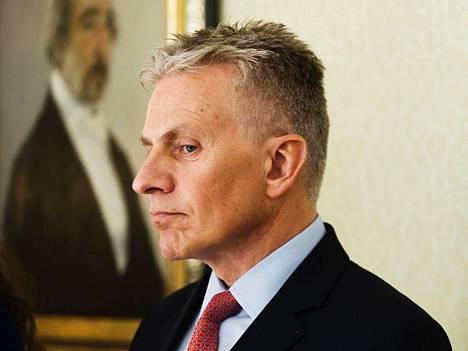Jaakko Eskola