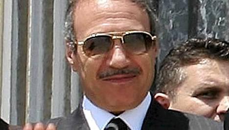 Entinen sisäministeri Habib al-Adly joutui lauantaina vastaaman oikeudessa rahanpesusyytteisiin.