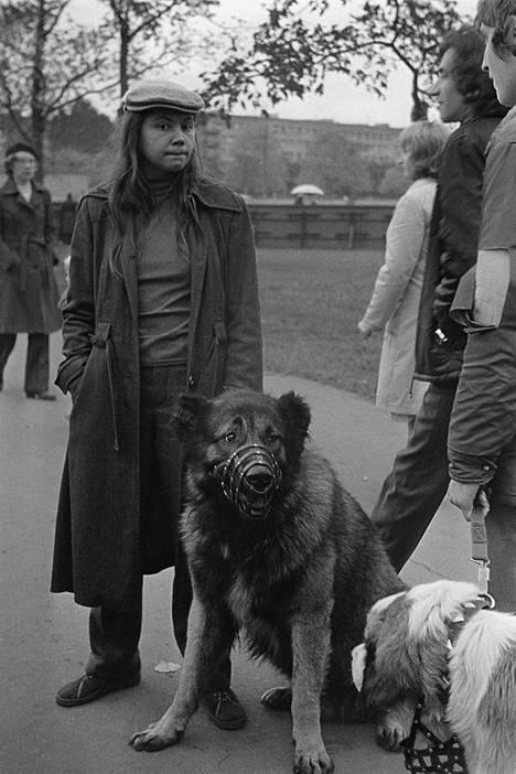 Leningrad 1981