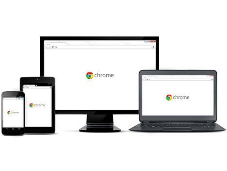 Näille Chrome-näytöille voi päästä esille ostamalla selainlaajennuksen.