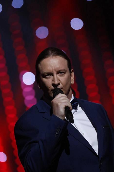 Juha Pirinen on kotoisin Nummelasta.