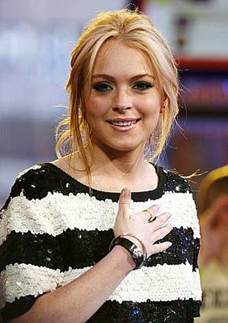 Lindsay Lohan haluaa keikistellä alasti, jotta ihmiset ymmärtäisivät hänen lahjakkuutensa.