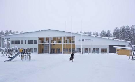 Joensuussa Rantakylän normaalikoulussa tapahtui viime viikolla väkivallanteko, jota poliisi tutkii pahoinpitelynä.