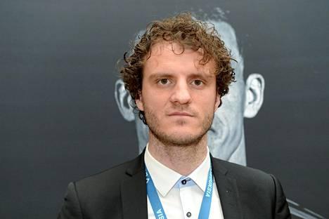 Mehmet Hetemaj on SJK:n kapteeni.