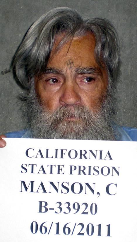 Charles Mansonin tarina voisi olla jo loppu, mutta Kalifornian osavaltio lakkautti kuolemanrangaistuksen 1972.