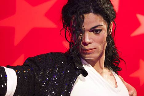 Michael Jacksonin vahanukke