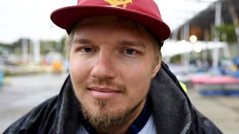 """Sää sotki suomalaisten avauspäivää MM-purjehduksessa – """"Tyypilliset Århusin tuulet"""""""