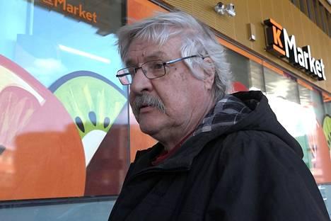 Ari Lindfors